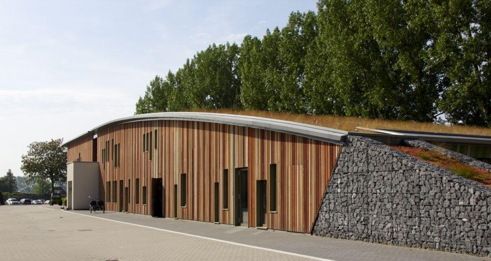 Gemeentewerf Heerhugowaard (Heerhugowaard Civic Amenity Site)