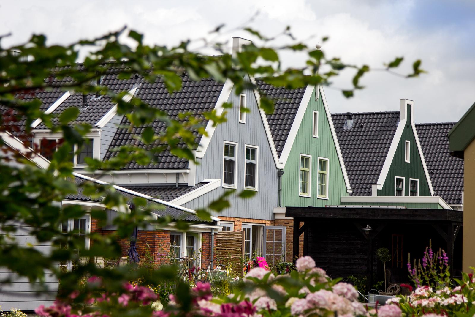 Zeilenmakersstraat Westzaan