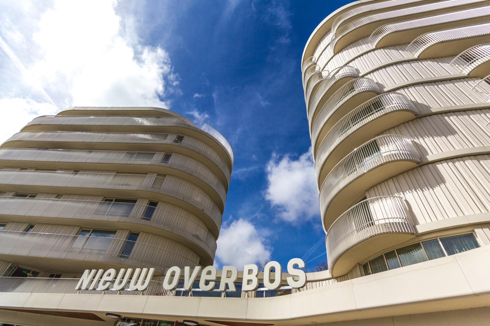 Residential complex Nieuw Overbos Heemstede
