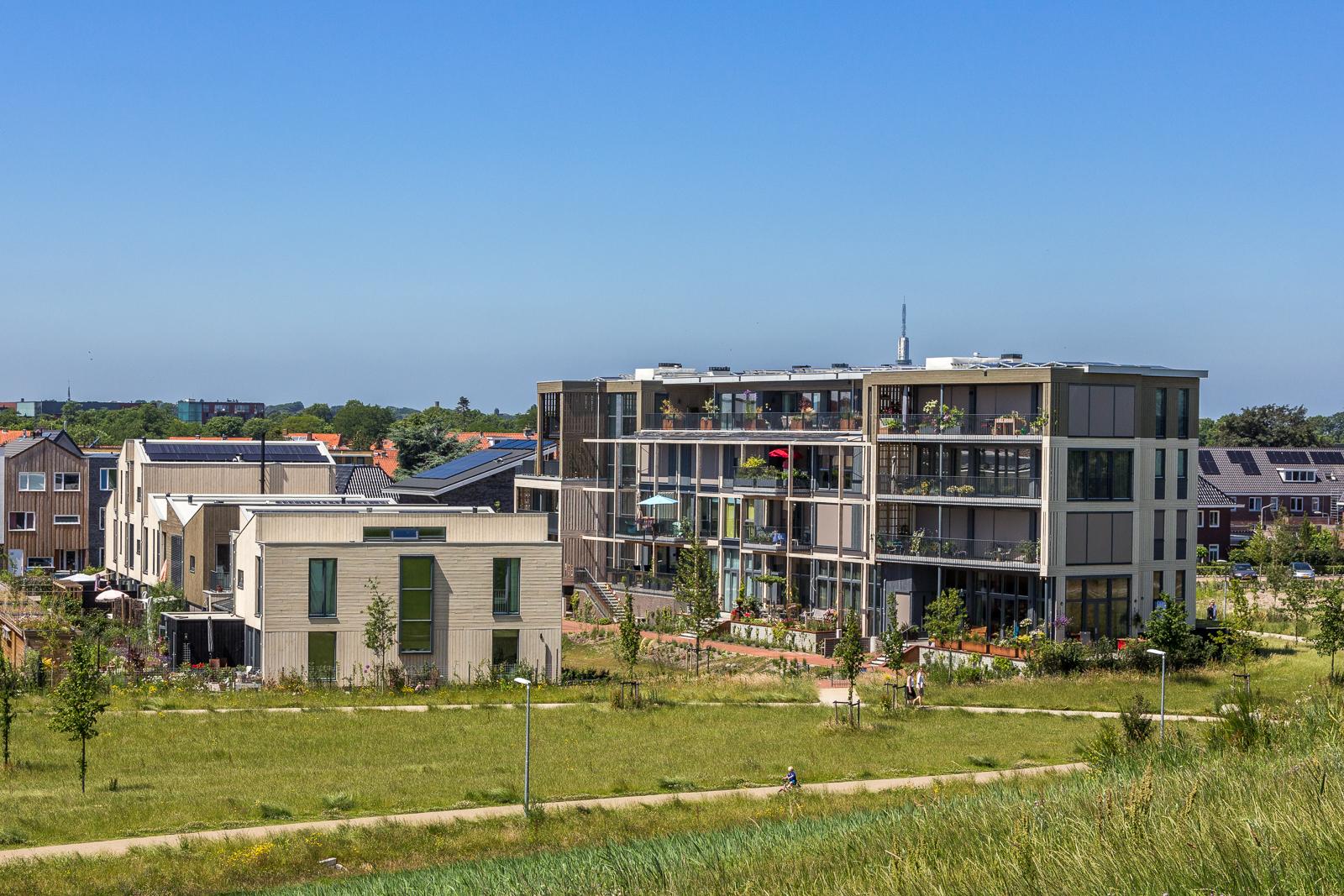 Almansweide-Hilversum-7212