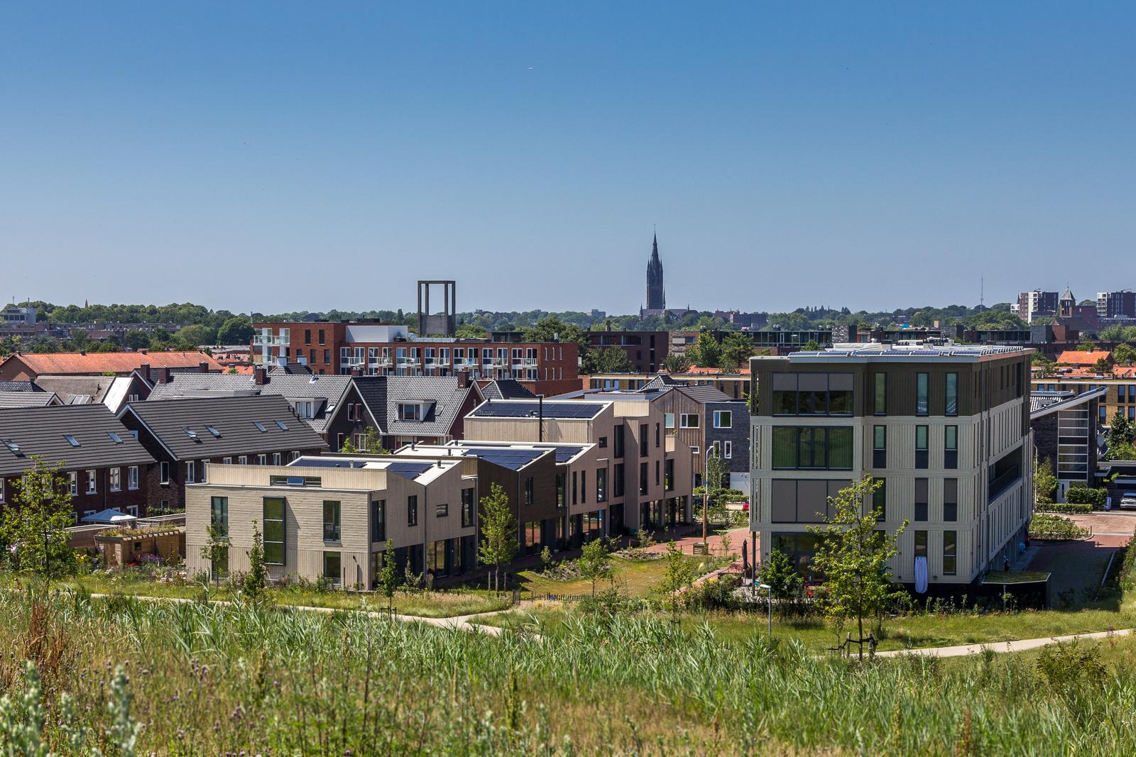 Almansweide-Hilversum-7219