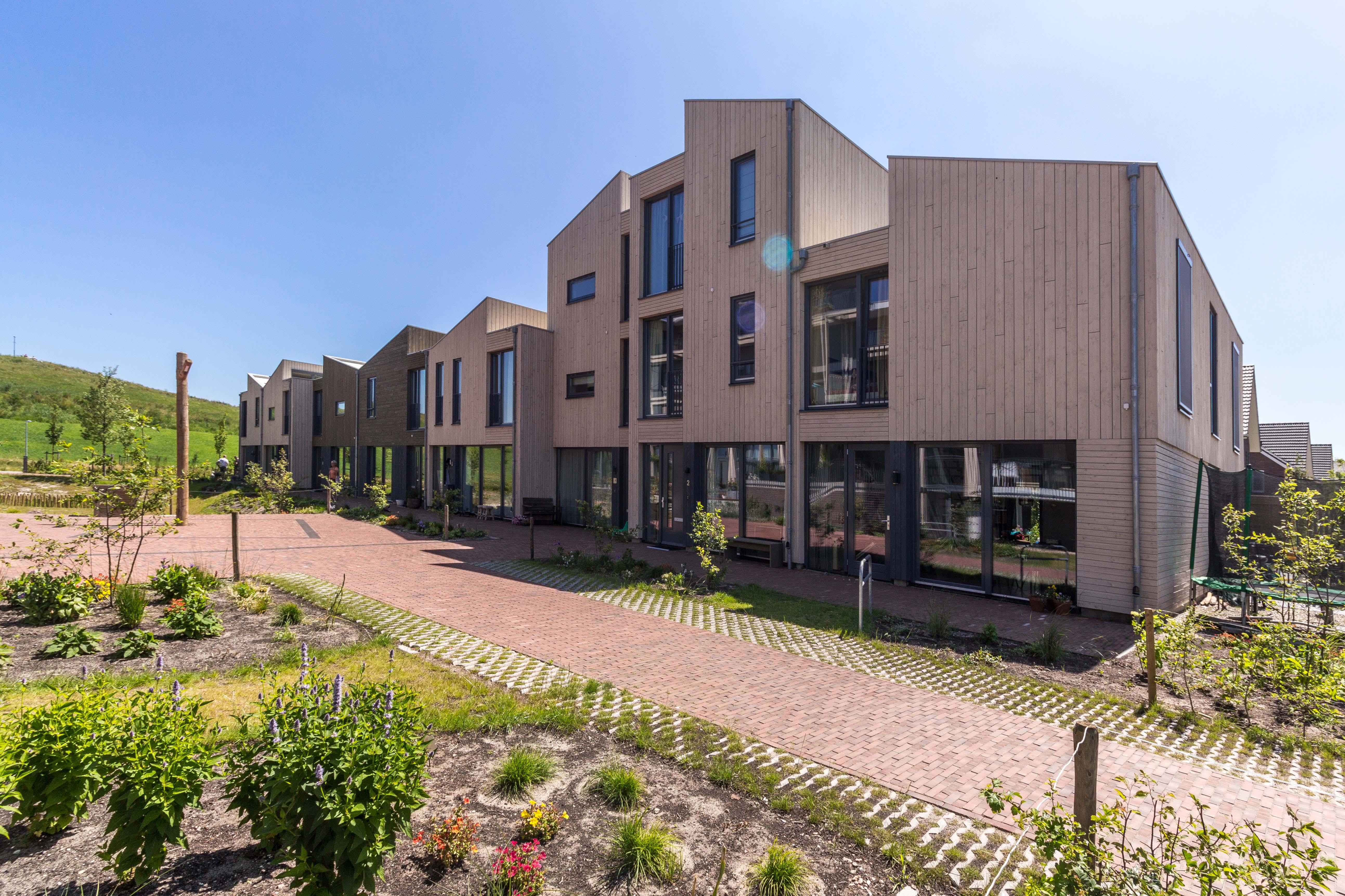 Almansweide-Hilversum-7261